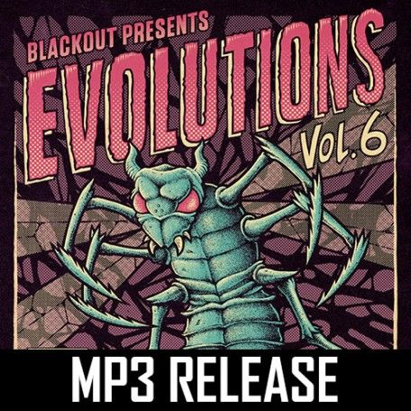 Various Artists - Evolutions Volume 6