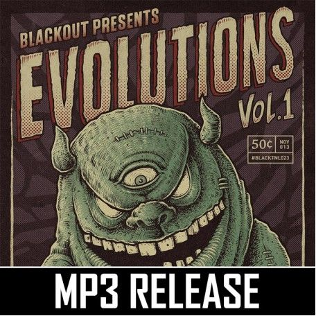 Various Artists - Evolutions Volume 1