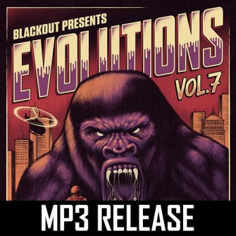 Evolutions, Vol. 7