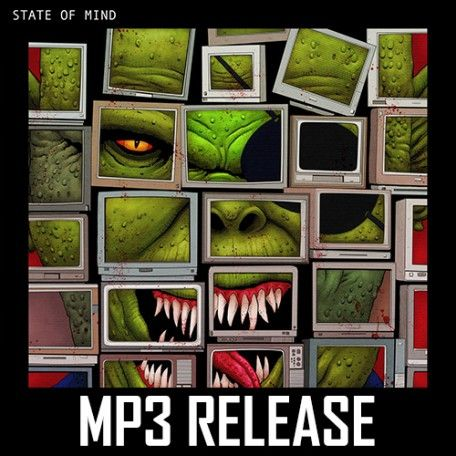 State of Mind - Land of the Blind Pt. 2 (MP3)