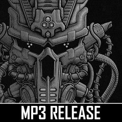 Pythius - Monster Black Hole (MP3)