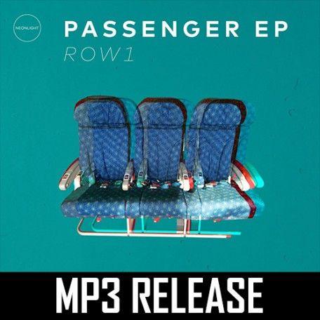 Neonlight - Passenger EP - Row 1