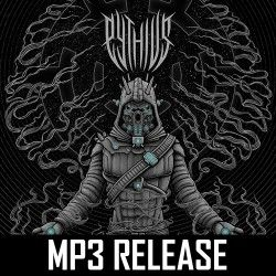 Pythius - Descend (MP3)