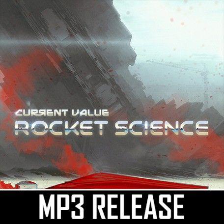 Current Value - Rocket Science EP