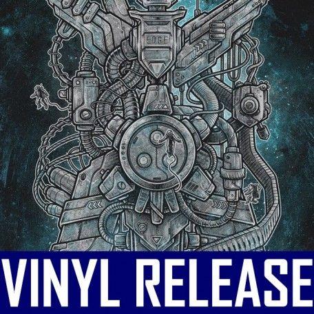 Neonlight & Wintermute - Edge - Vinyl (Single)
