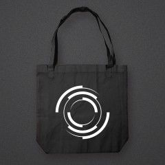 Blackout - Scratch Logo - Totebag