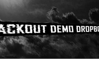 Blackout Demo Dropbox