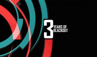 3 Years Of Blackout