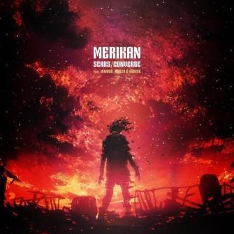 Merikan - Scars / Converge