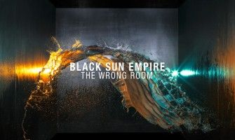Black Sun Empire - The Wrong Room