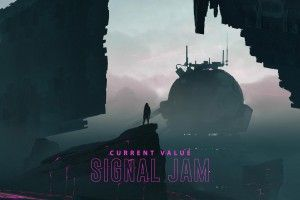 Current Value - Signal Jam