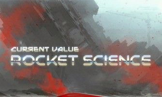 Current Value - Rocket Science