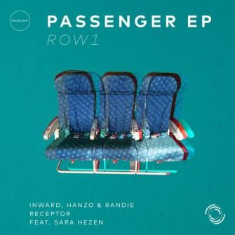 Neonlight - Passenger, Row 1
