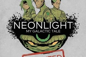 Neonlight - My Galactic Tale Revisited