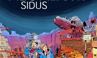 Neonlight - Sidus