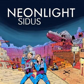 Neonlight - Sidus