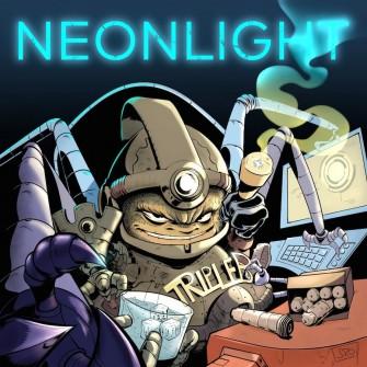 Neonlight - Triple B / Bad Omen