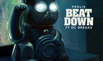 Prolix & DC Breaks - Beat Down