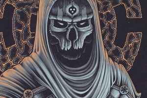 Pythius - Heresy
