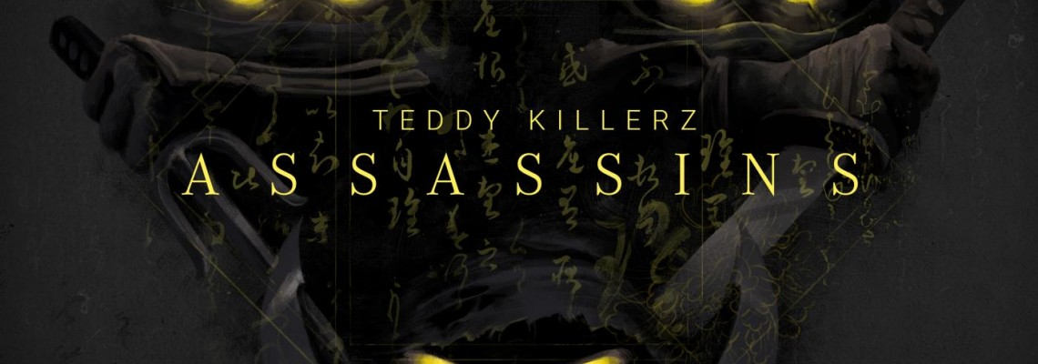 Teddy Killerz - Assassins