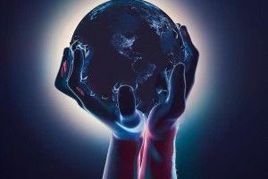 Telekinesis - New World Order