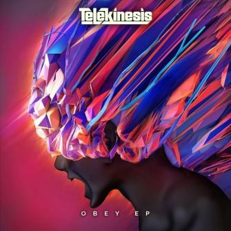 Telekinesis - Obey