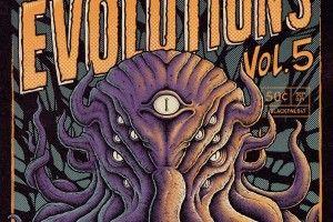 Evolutions, Vol. 5