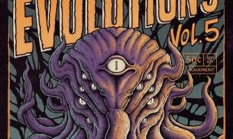 Evolutions, Vol. 5