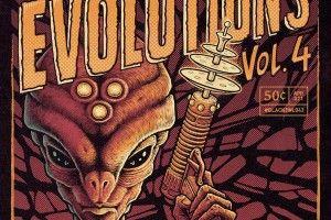 Evolutions, Vol. 4