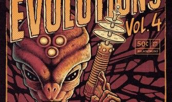 Evolutions, Vol. 4