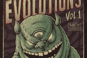 Evolutions, Vol. 1