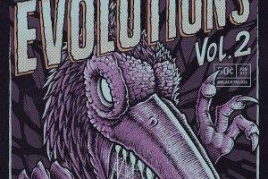 Evolutions, Vol. 2