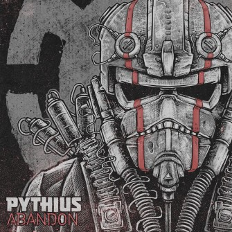 Pythius - Abandon