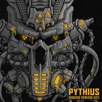 Pythius - Descend Remixes Part 2