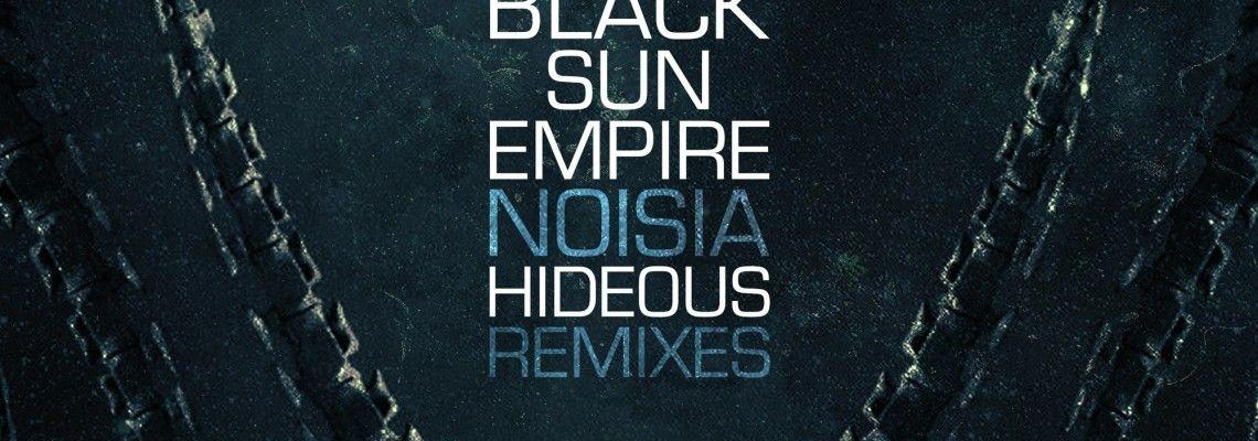 Hideous Remixes
