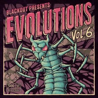 Evolutions, Vol. 6