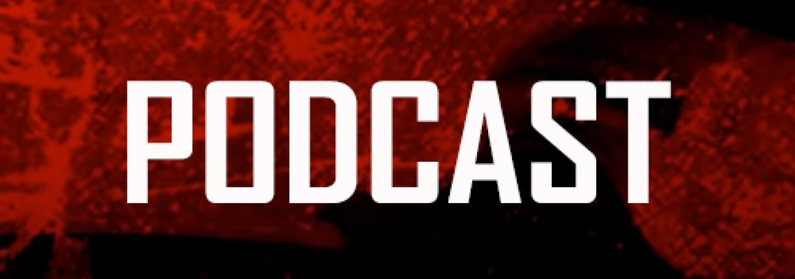 Podcast 33 - June Miller