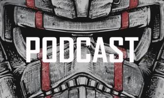 Podcast 35 - Pythius