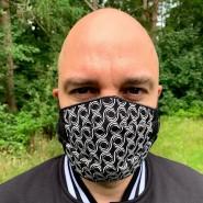 Blackout - Facemask