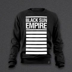 Black Sun Empire - Barlogo - Sweaters