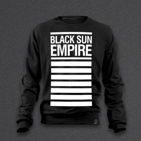 Black Sun Empire - Barlogo - Sweaters