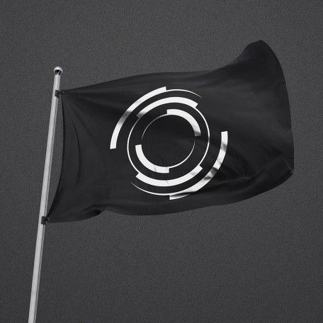 Blackout - Flag
