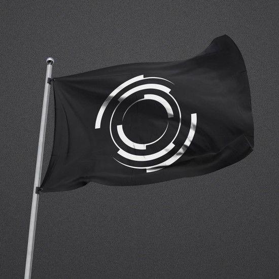 Blackout - Flag