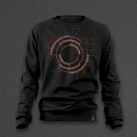 Blackout - Glitch - Sweater