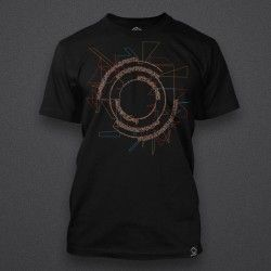 Blackout - Glitch - Shirt