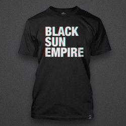 Black Sun Empire - Triple-D - Black - Shirt