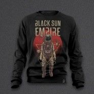 Black Sun Empire - Cosmonaut - Sweater