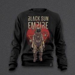 Black Sun Empire - Cosmonaut - Sweater