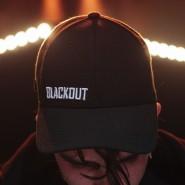 Blackout - Baseball Cap