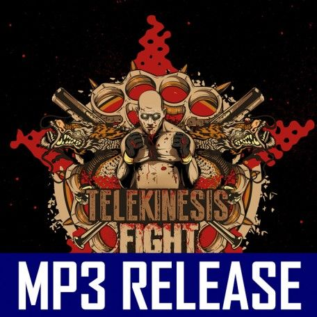 Telekinesis - Fight Club